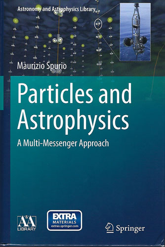 "This book is recommended as a great introduction to cosmic rays (Source: ""Particles and Astrophysics"", by Maurizio Spurio)"