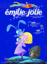 Emilie Jolie dublat in romana