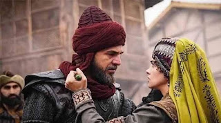 ERTUGRUL GHAZI ALL IN ONE EPOSIDE