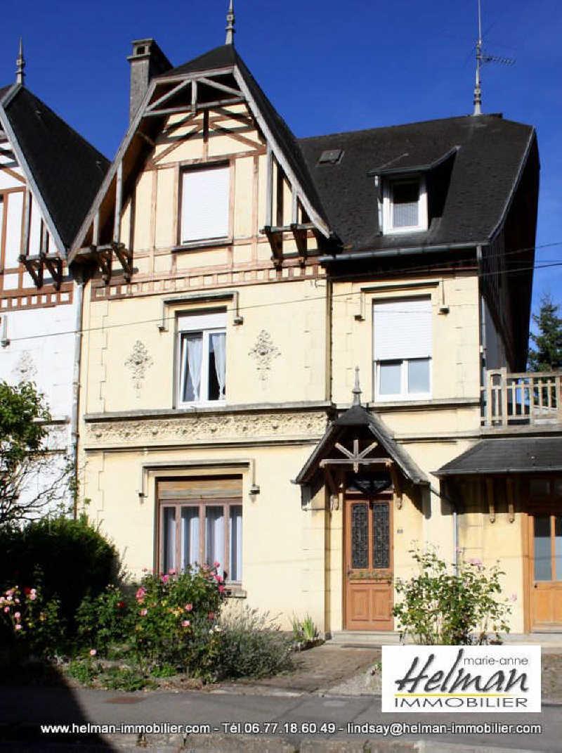 Marie anne helman immobilier lumbres maison bourgeoise for Maison bourgeoise