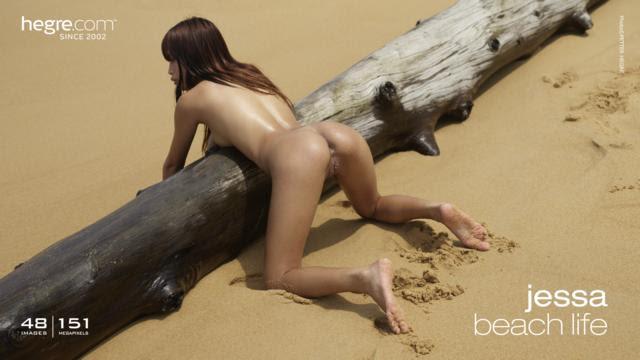 788986 [Art] Jessa - Beach Life