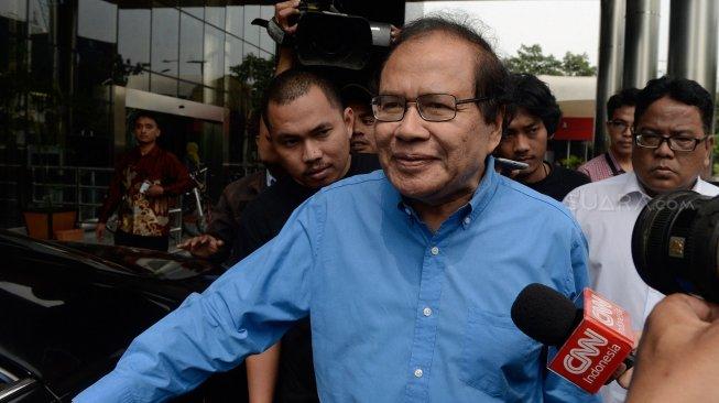 Rizal Ramli Beberkan Resep Tangani Krisis, Gus Dur Pernah Dibujuk Lakukan Ini