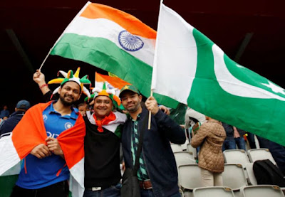 India versus Pakistan manchester climate live updates: will rain play spoilsport today