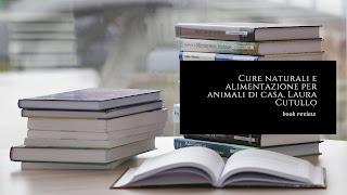 cure naturali animali laura cutullo