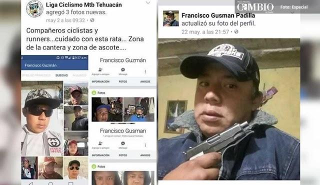 Linchan a presunto ladrón en Tehuacán