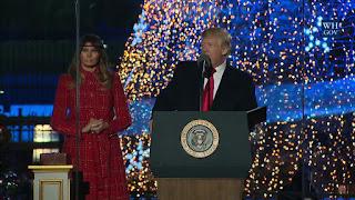 """Πρόεδρος των Η.Π.Α : """"Όλοι μας είμαστε παιδιά του Θεού."""" (ΒΙΝΤΕΟ-ΦΩΤΟ)"""