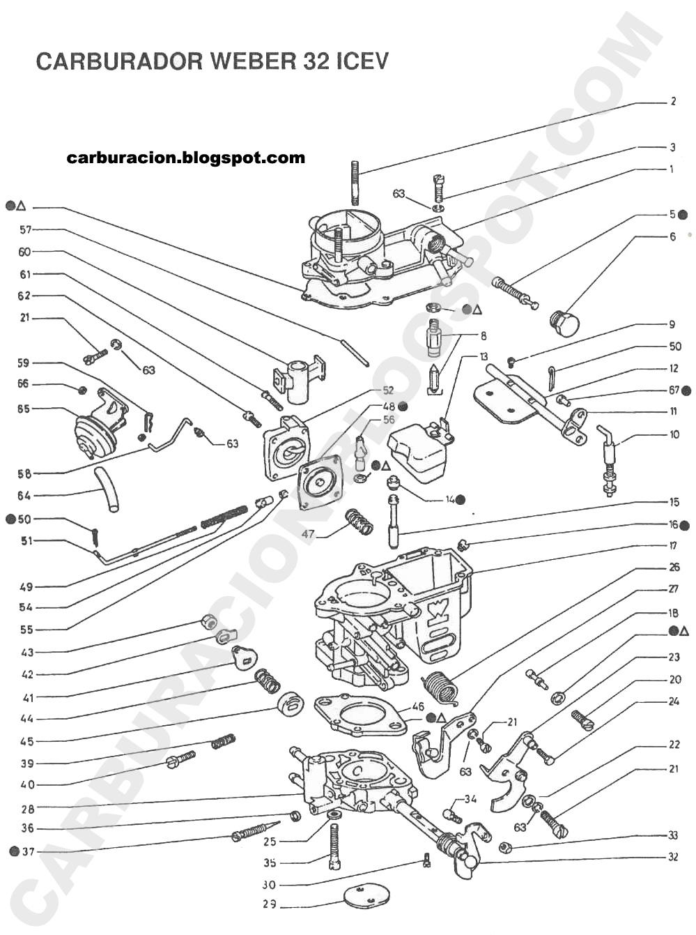 Download free software Manual De Montagem Do Carburador 2E