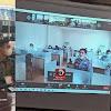 Kabag Psikologi Biro SDM Polda Sulsel, Pimpin Gladi Kotor Catar Akpol Test Psikologi di SMKN 2 Makassar