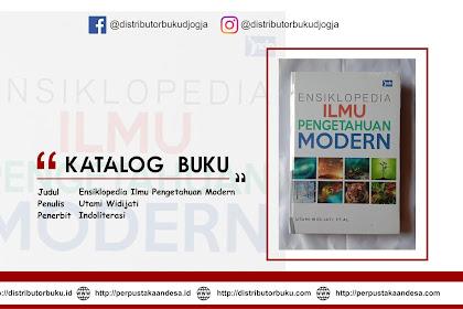 Ensiklopedia Ilmu Pengetahuan Modern