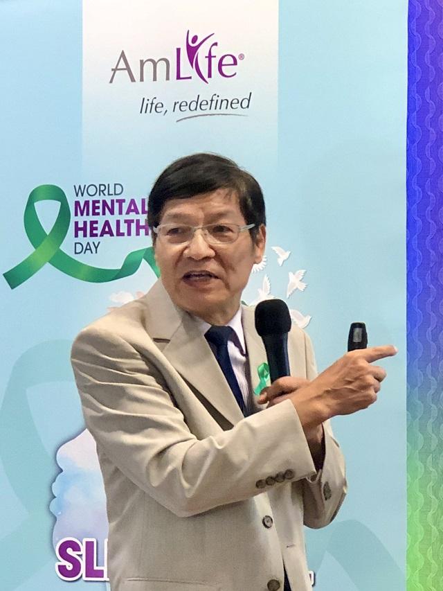 Dr. Luke Wang