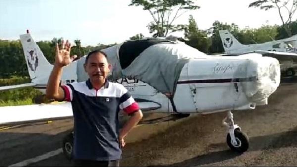 Ketua DPRD Kabupaten Cilacap Pastkan Panggil Camat