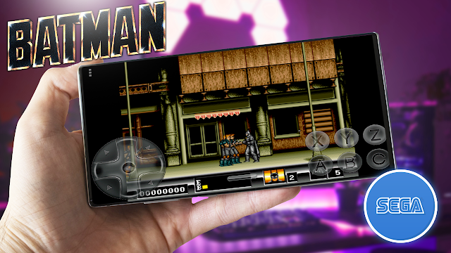 Batman: The Video Game Para Android
