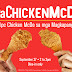 FREE Chicken McDo on Sept 27 for you and your name twin!