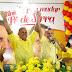 Convenção oficializa Edgar e Antônio de Pedro como pré-candidatos a prefeito e vice de Pé de Serra.