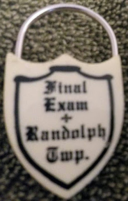 The Final Exam in Randolph, New Jersey
