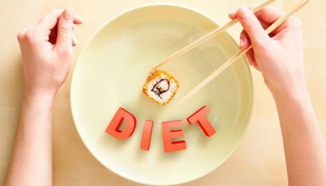 Enam Jenis Diet Berikut Disebut-Sebut Cukup Berbahaya Bagi Tubuh