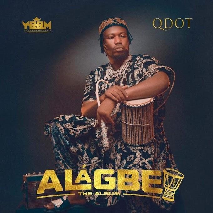 [ALBUM] Q-dot – Alagbe