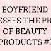 Boyfriend Guesses The Price Of Beauty Products #3