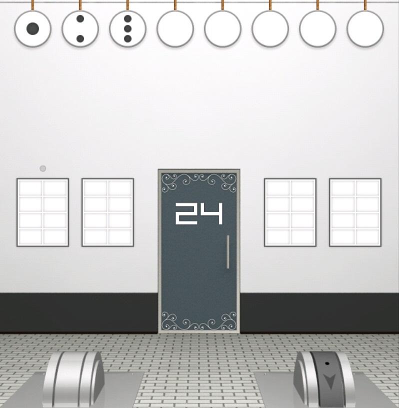 Solved: Dooors 2 Walkthrough - Levels 21 to 30