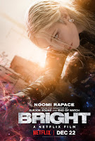 Bright (2017) Movie Poster 4