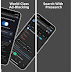 El navegador de privacidad de Presearch para iOS