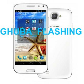 Cara Flash Advan S4A Tanpa Pc Via Sd Card