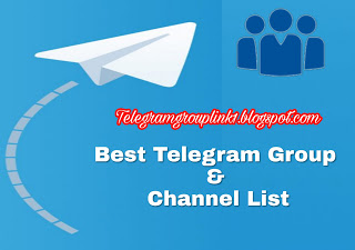 What Are The Telegram Channels - Telegram Groups