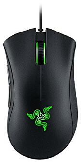 best gaming mouse for dota 2