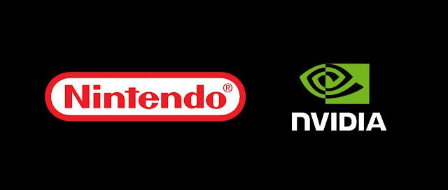 Nvidia y Nintendo se desploman un 18% y 9%  en la bolsa de valores