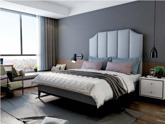 Phòng ngủ người mệnh Mộc