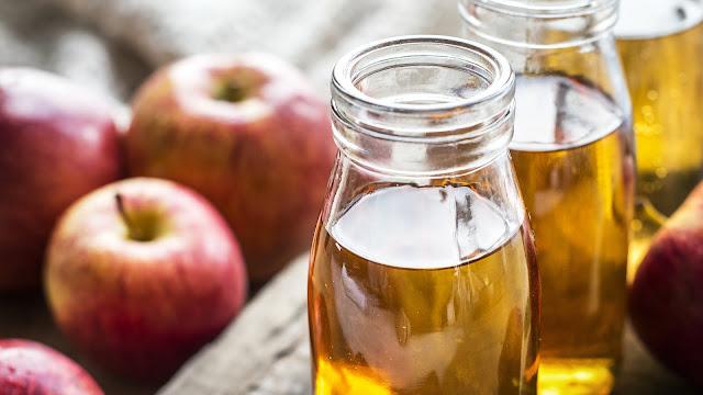 Extreme Vinegar Diet