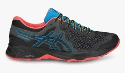 Sepatu Trail-Running