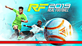 Real Football 2019 Lite Android Offline Low Graphics