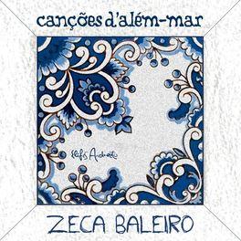 Tu Não Sabes – Zeca Baleiro Mp3 CD Completo