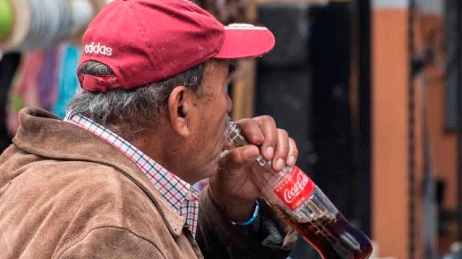 Obligan a Coca-Cola a «devolver al pueblo lo robado» en Querétaro