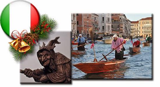 Natal Itália