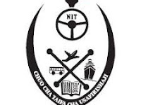 National Institute of Transport Second Round Selection 2019/2020