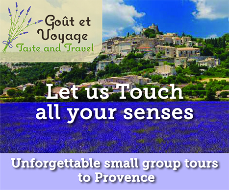 To Provence & Beyond