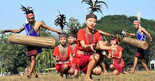 Meghalaya-Culture
