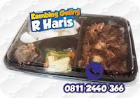 daging kambing kang asep