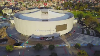 MOVISTAR ARENA | TEUSAQUILLO