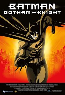 Batman: Cavalerul din Gotham online subtitrat