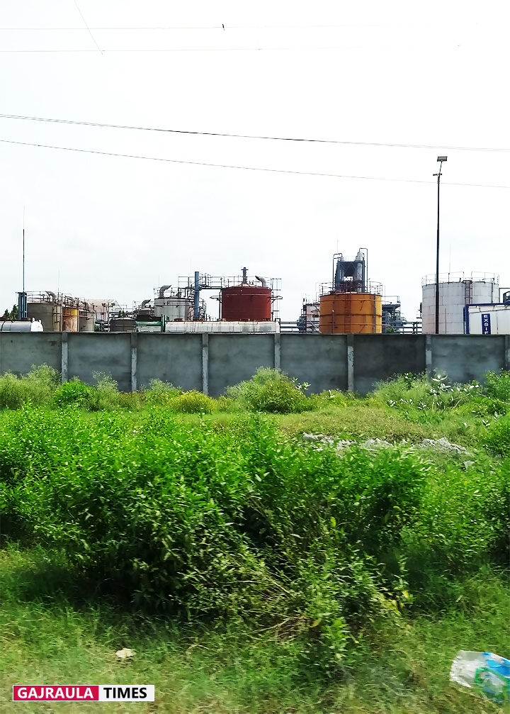 industries-in-gajraula