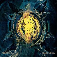 "Mordor - ""Darkness..."""