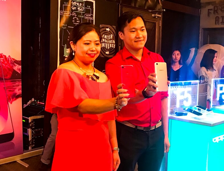 OPPO A83 Arrives in PH!