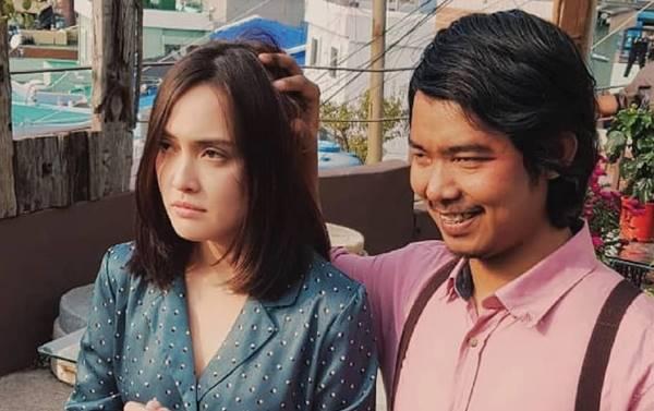 Sinopsis dan Review Film Cinta Itu Buta (2019)