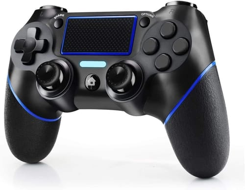 Review BOFFO Wireless Remote Gamepad Controller for PS4