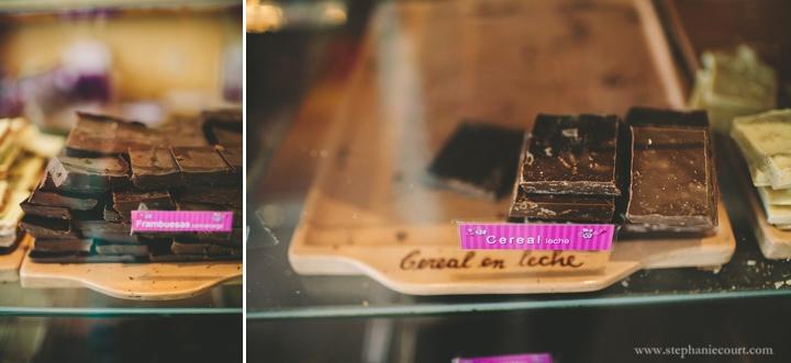 """chocolate shop in bariloche argentina"""