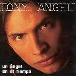Tony Ángel discografia