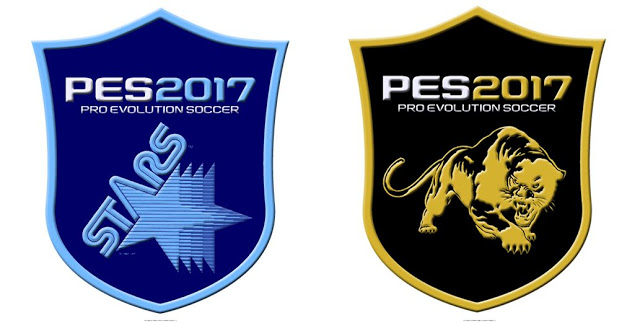 PES 2017 All Star Kit Pack dari G-Style